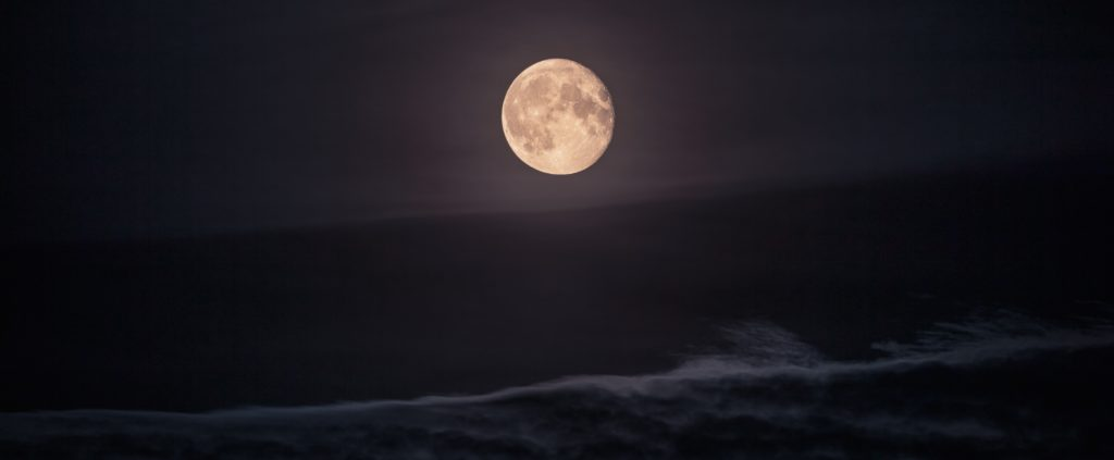 Dr Ezzie Spencer Lunar Abundance Podcast What is the Moon's Effect